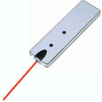 Image of Branded Patel Laser pointer with LED