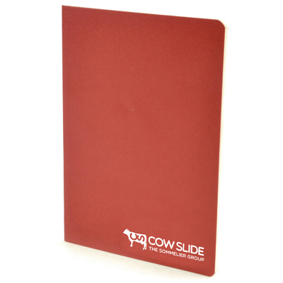 Image of Custom A6 Exercise Book