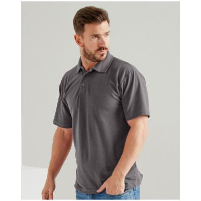 Image of Branded Polo Shirts. Polo Shirt Pique