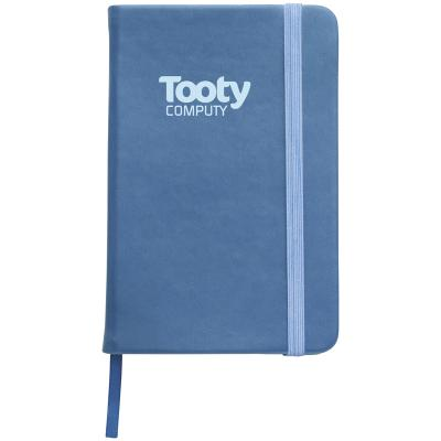 Image of Branded A6 Stanway Notebook
