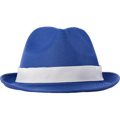 Image of Branded Polyester Hat