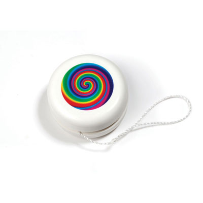 Image of Branded Yo Yos