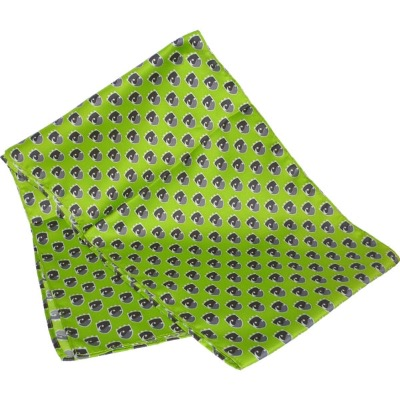 Image of Printed Silk Scarf (Long: Screen Print)