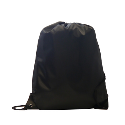 Image of Burton 210d Polyester Drawstring Bag