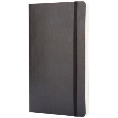 Image of Printed Soft Cover Moleskine Classic, Ruled Pages - Pocket Edition