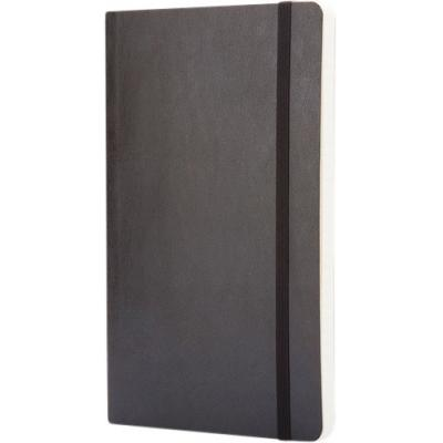 Image of Promotional Soft Cover Moleskine Classic Notebook, Ruled - Large Edition