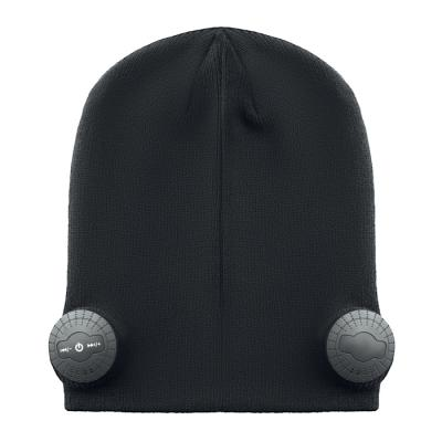 Image of Branded Music Beanie Hat