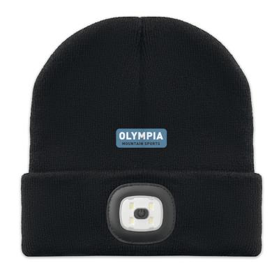 Image of Light Up Beanie