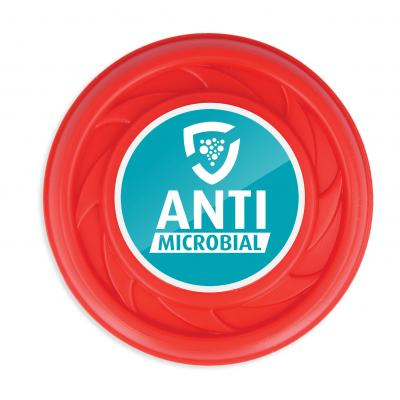 Image of AntiMicrobial Turbo Pro Mini Flying Disc