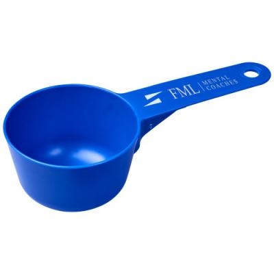 Image of Chefz 100 ml plastic measuring scoop