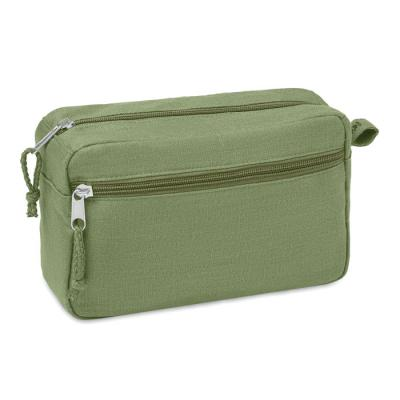 Image of Hemp Toiletry Bag